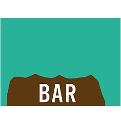 Logo kostBAR clean